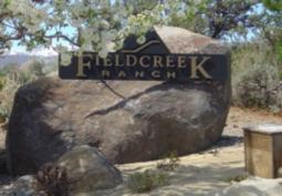 Fieldcreek Ranch community in Reno Nevada
